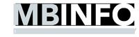 MBInfo Logo